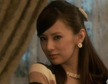 北川景子 謎解きはディナーのあとで01.jpg